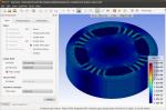 3D postprocessing